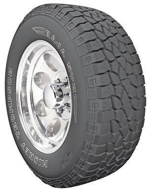 Baja STZ Tires
